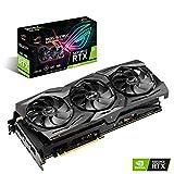 ASUS ROG STRIX GeForce RTX 2080TI-O11G Overclocked 11G GDDR6 HDMI DP 1.4 USB Type-C Gaming Graphics Card (ROG-STRIX-RTX-2080TI-O11G)