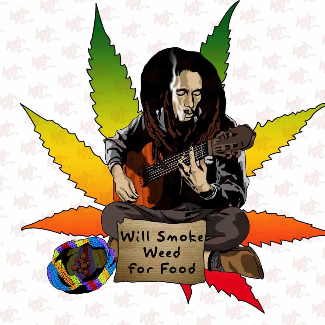 Bob Marley - No Deputy (Koyote Bootleg) 420 Mix