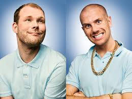 Dada Life DJs and Producers Electro House
