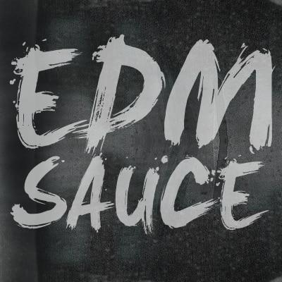 Square EDM Sauce Logo