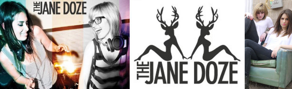 The Jane Doze Exclusive Interview