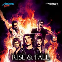 Adventure Club ft. Krewella - Rise & Fall
