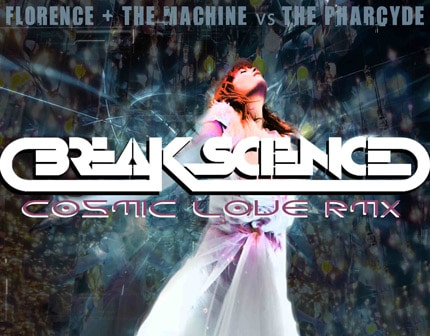 Break Science - Flocyde (Florence and the Machine & The Pharcyde)