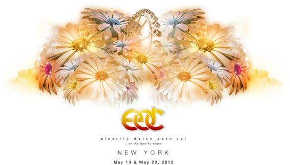 EDC NYC 2012 Live Sets
