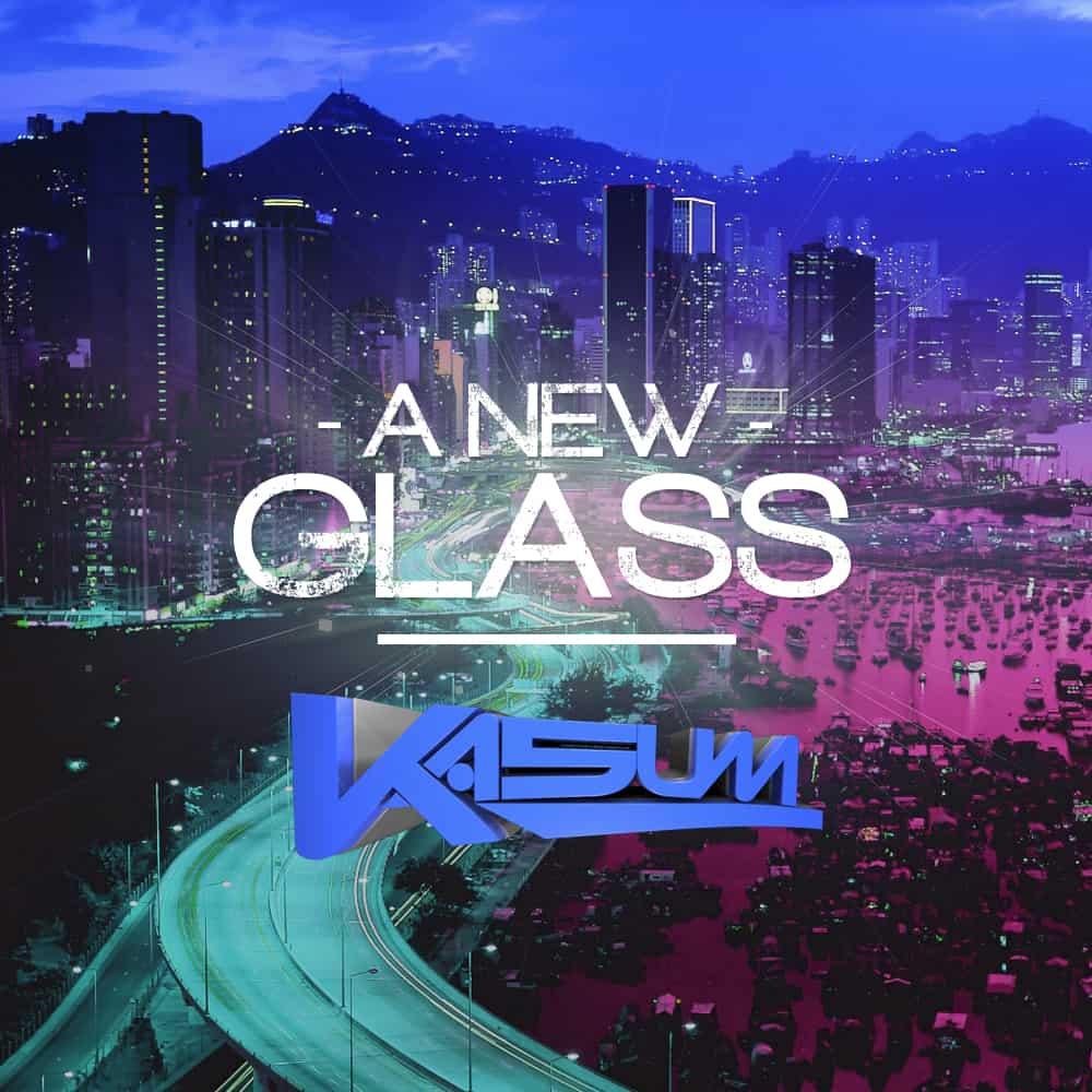 KA5UM A New Glass