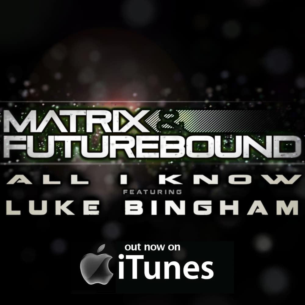 Matrix and Futurebound