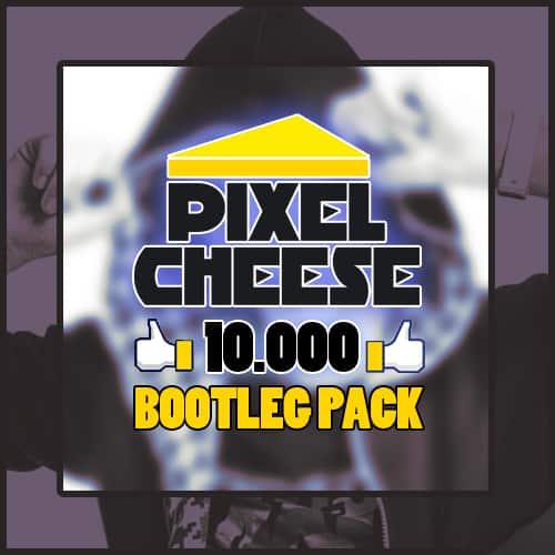 Pixel Cheese