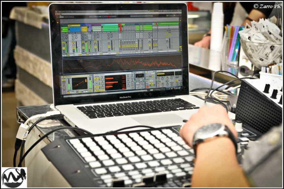 Producing
