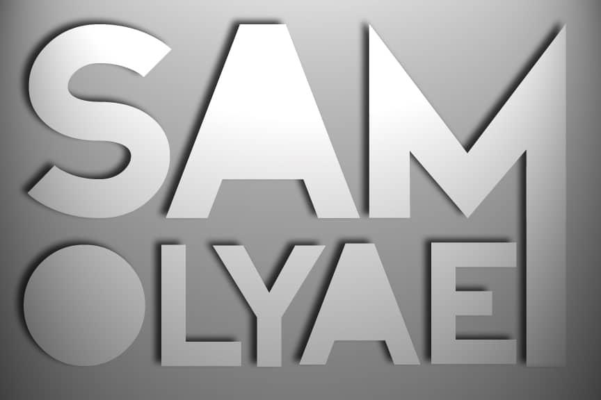 sam olyae