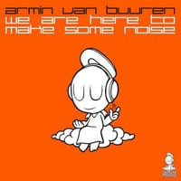 Armin van Buuren - We Are Here To Make Some Noise (Maison & Dragen Remix) On ASOT 564