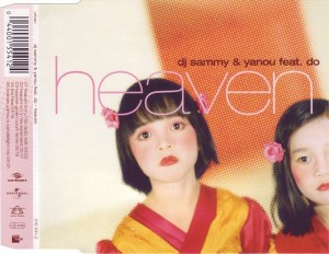 DJ Sammy Heaven
