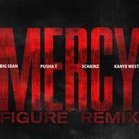 Figure - Mercy Remix