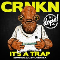 It's A TRAP Summer 2012 Promo Mix (CRNKN)