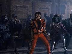 Michael Jackson Thriller Remix