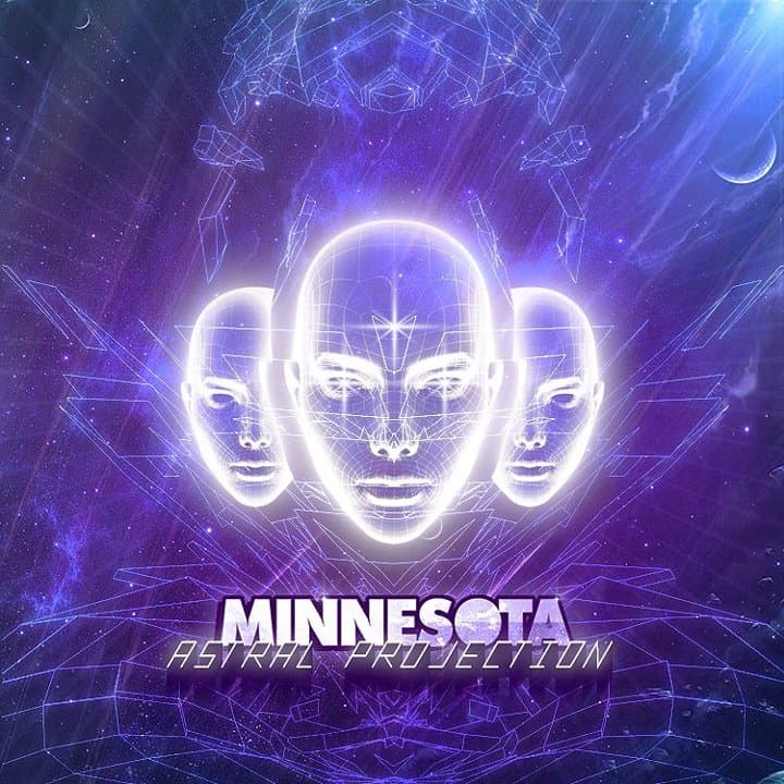Minnesota - Astral Projection EP Review