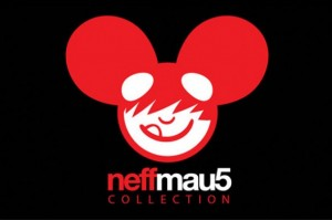 Neffmau5 Collection
