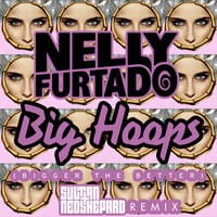 Nelly Furtado - Big Hoops (Sultan & Ned Shepard Remix)
