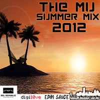 The Mu - Summer Mix 2012