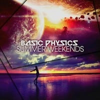 Zedd feat. Ne-Yo, Taio Cruz, & Eva Simons - Summer Weekends (Basic Physics Bootleg)