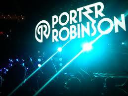 Unreleased Porter Robinson Mashup