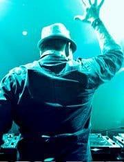 DJ Ron Reeser