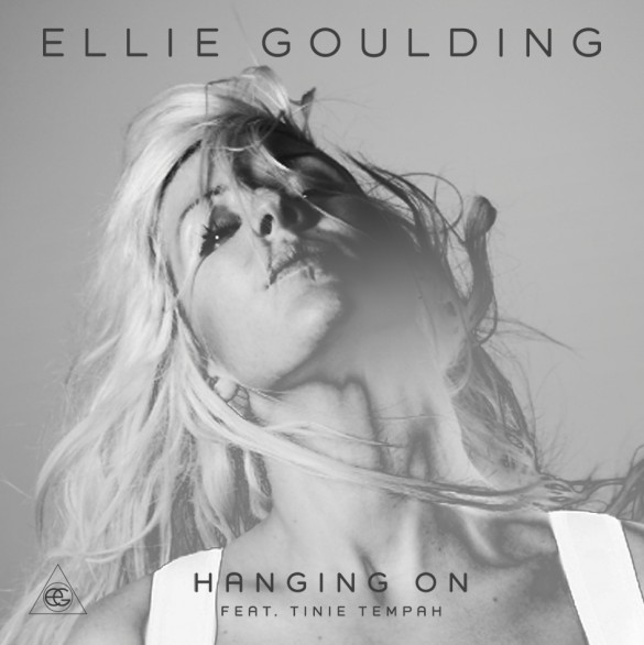 Ellie Goulding- Hanging On (feat. Tinie Tempah)