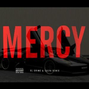 Kanye West - Mercy (RL Grime & Salva Remix)