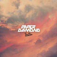 Paper Diamond feat. Russ P - Time Flies