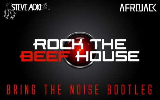 Rock The Beef House