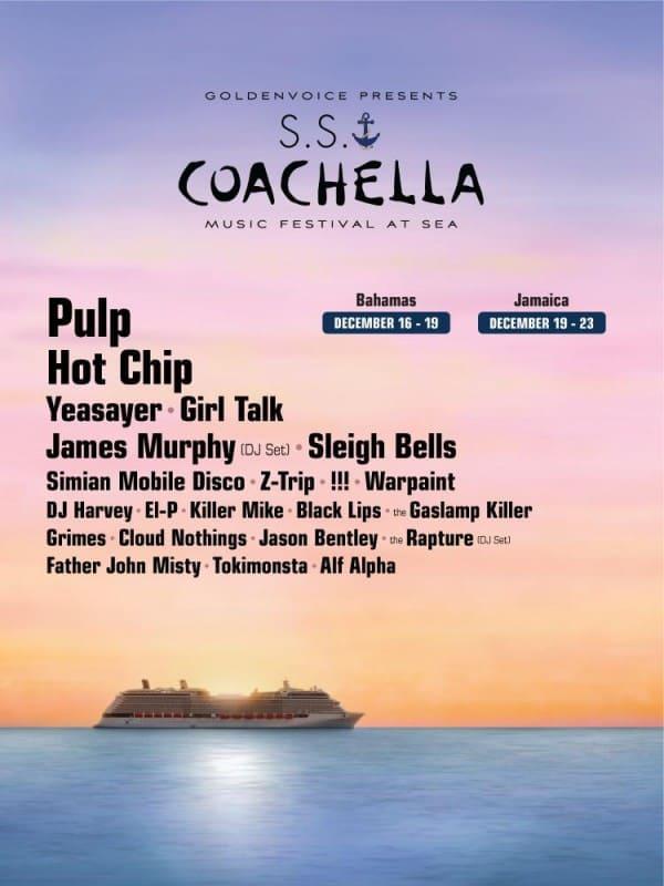 SS-Coachella Festival