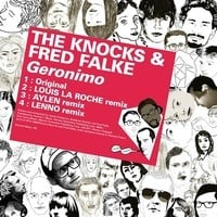 The Knocks & Fred Falke - Geronimo EP Minimix