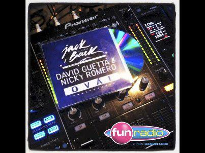 David Guetta & Nicky Romero - Oval