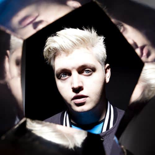 Flux Pavilion Drops a Hour Long Diplo and Friends 2013 Mix