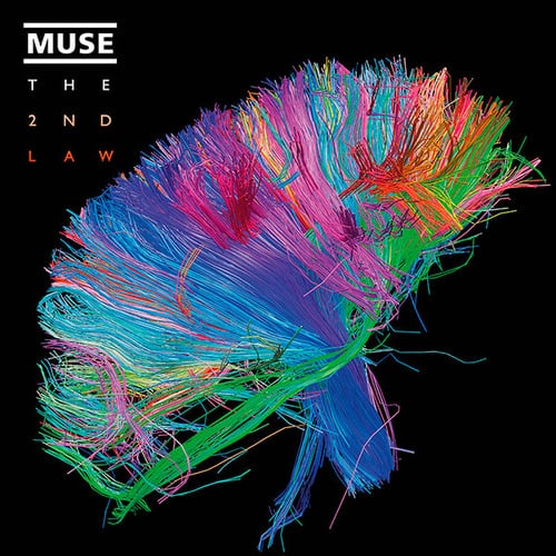 Muse The 2nd Law Dubstep