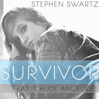 Stephen Swartz Survivor Chloe Angelides