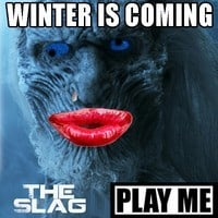 The Slag - Winter Is Coming feat. Marc Remillard