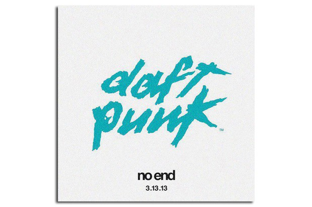 Daft Punk Rumored To Release New Album and Tour in 2013