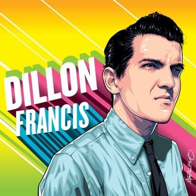 Monsta - Where Did I Go (Dillon Francis & Kill Paris Remix)