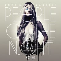 AN21 & Max Vangeli 'People of the Night' 15 Minute Teaser Album