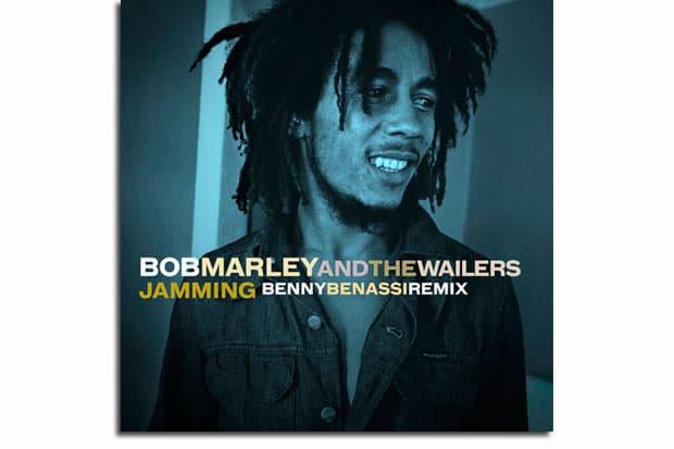 Bob Marley - Jammin (Benny Benassi Remix)