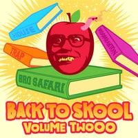 Bro Safari - Back To Skool Mix - Volume 2