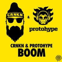 CRNKN & Protohype - Boom