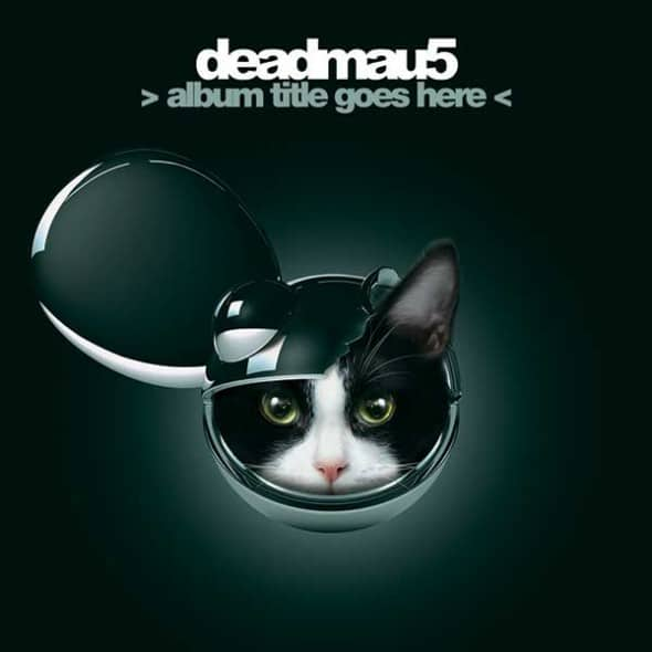 Deadmau5 'album title goes here' Out Now (Full Album Stream)