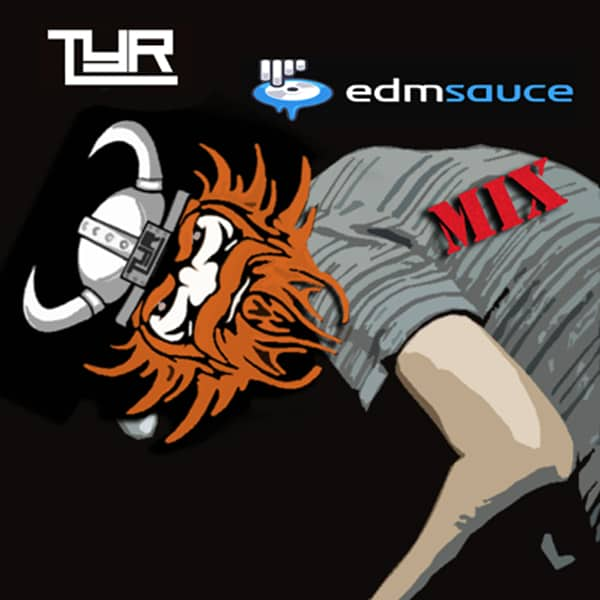 EDM Sauce: The Spice Episode 05 ft. TYR (Dubstep | Trap | House)