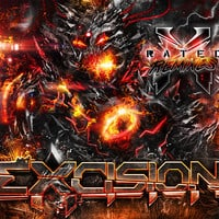 Excision X Rated - The Remixes