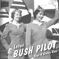 Lotus - Bush Pilot (Keys n Krates Remix)