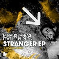 Mihalis Safras - Stranger