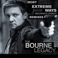 Moby - Extreme Ways (The Bourne's Legacy) (Moguai Remix)