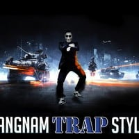 Psy - Gangnam Style (Arion Trap Remix)