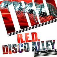 R.E.D.-Disco Alley (Audio Jacker Remix)